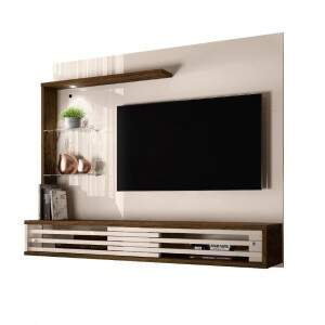 Painel Frizz Select Off White/ Savana – Madetec ..
